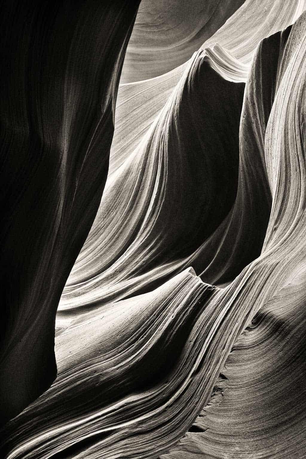 Flow of Stone